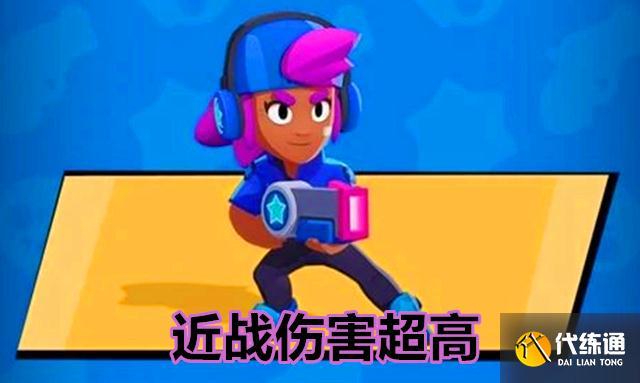 荒野乱斗:艾德加乱斗开启,玩家觉得很强,其实新手英雄就能搞定