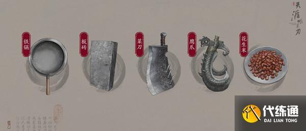 天涯明月刀手游錦鯉還原劍譜攻略:還原劍譜奇遇任務完成方法[多圖]圖片4