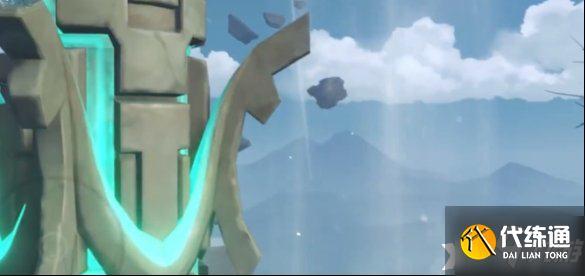 原神手游接近天空的地方成就達成攻略