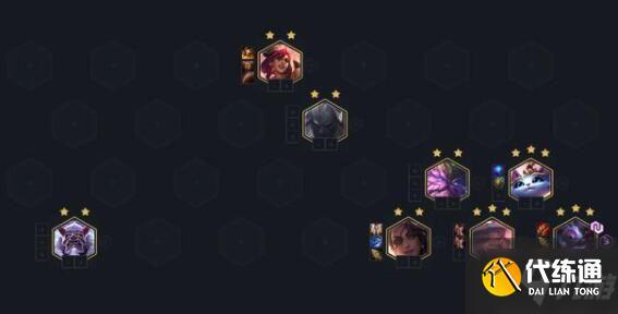 云頂之弈11.3神射手陣容怎么搭配 11.3神射手陣容攻略