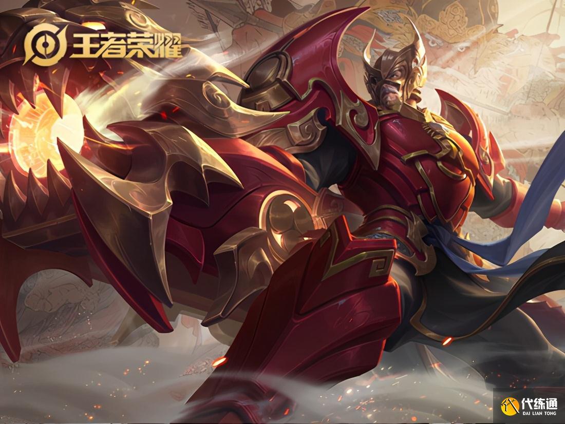 王者榮耀體驗服23日調整:9英雄調整,馬超鏡和馬可全部削弱