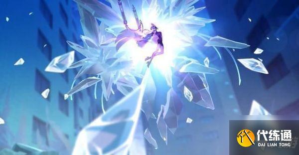 崩壞3冰之律者的能力是什么 第五律者冰之律者能力詳解