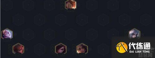 云頂之弈11.3版本什么陣容比較厲害?戰神刺陣容搭配及玩法