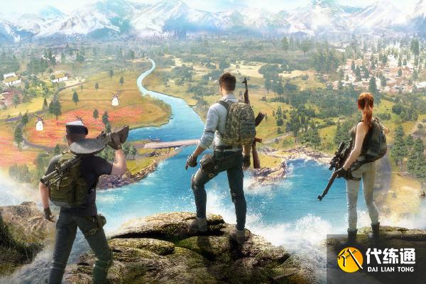 和平精英狩獵模式玩法介紹