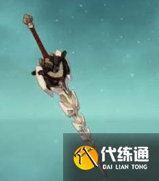 原神千巖古劍和螭骨劍哪個強 原神千巖古劍和螭骨劍對比