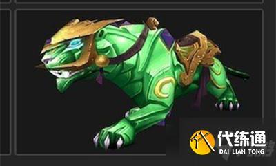 《魔獸世界》坐騎翡翠獵豹獲取攻略