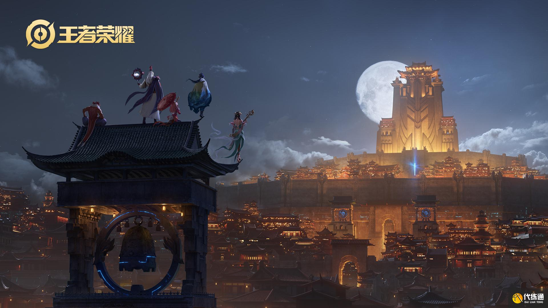 王者榮耀傳說通貨膨脹,兩個月數量趕超去年,玩家:是要跑路了?