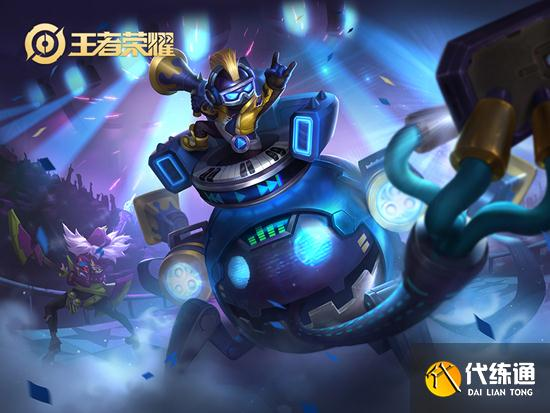 王者榮耀S22英雄強度榜:馬超與鏡霸榜,貂蟬逆襲登頂