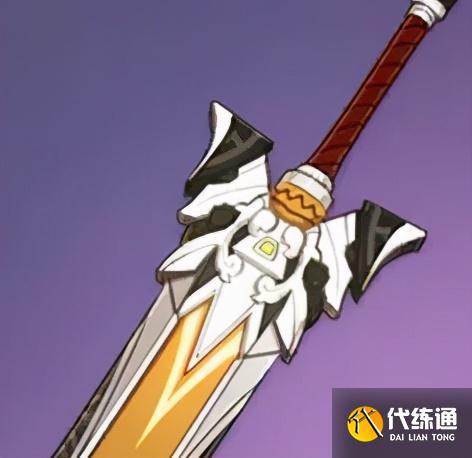 原神:相比千巖槍,千巖大劍真的是食之無味棄之可惜