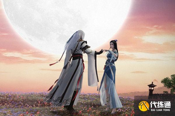 天涯明月刀手游心劍小凱打法介紹