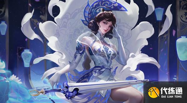 微視露娜瓷語鑒心預售活動在哪 王者榮耀紫霞仙子皮膚獲取方法