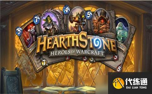 爐石傳說災難之輪成就用什么卡組做?災難之輪成就卡組構筑玩法攻略