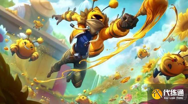 LOL小蜜蜂貓咪售價一覽