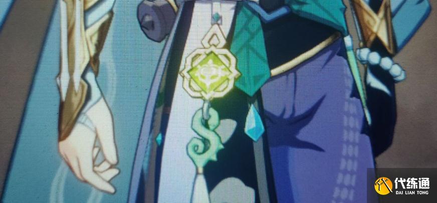 原神首個草系五星預定?璃月身份神秘新角色,或將進卡池