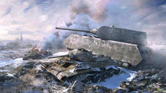坦克世界资讯